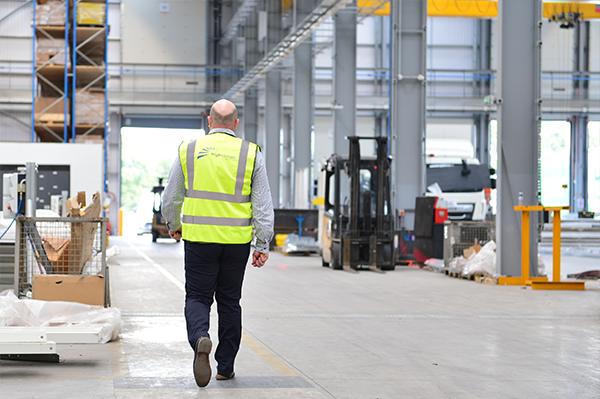 Warehouse-logistics